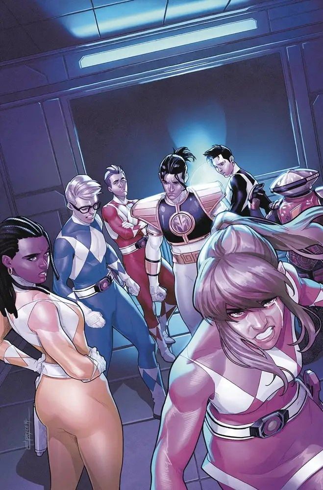 APR201355 ComicList: BOOM! Studios New Releases for 07/29/2020