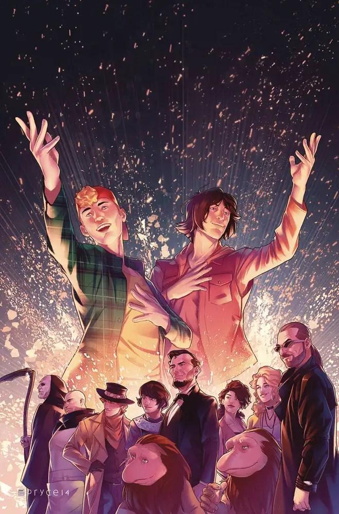 APR201372 ComicList: BOOM! Studios New Releases for 07/29/2020