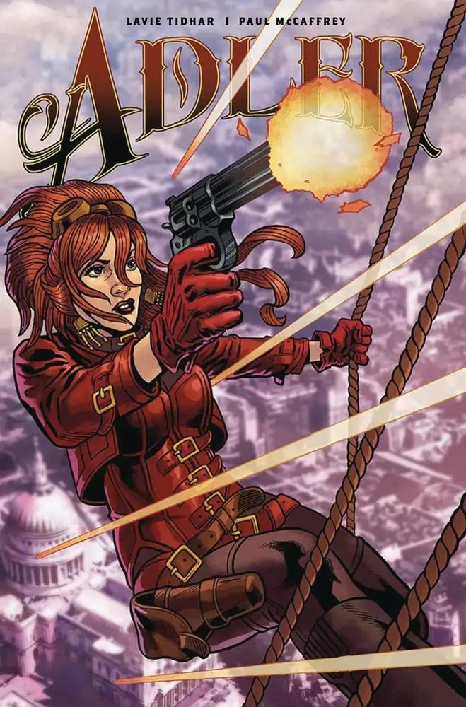 APR202076 ComicList: Titan Comics New Releases for 10/28/2020