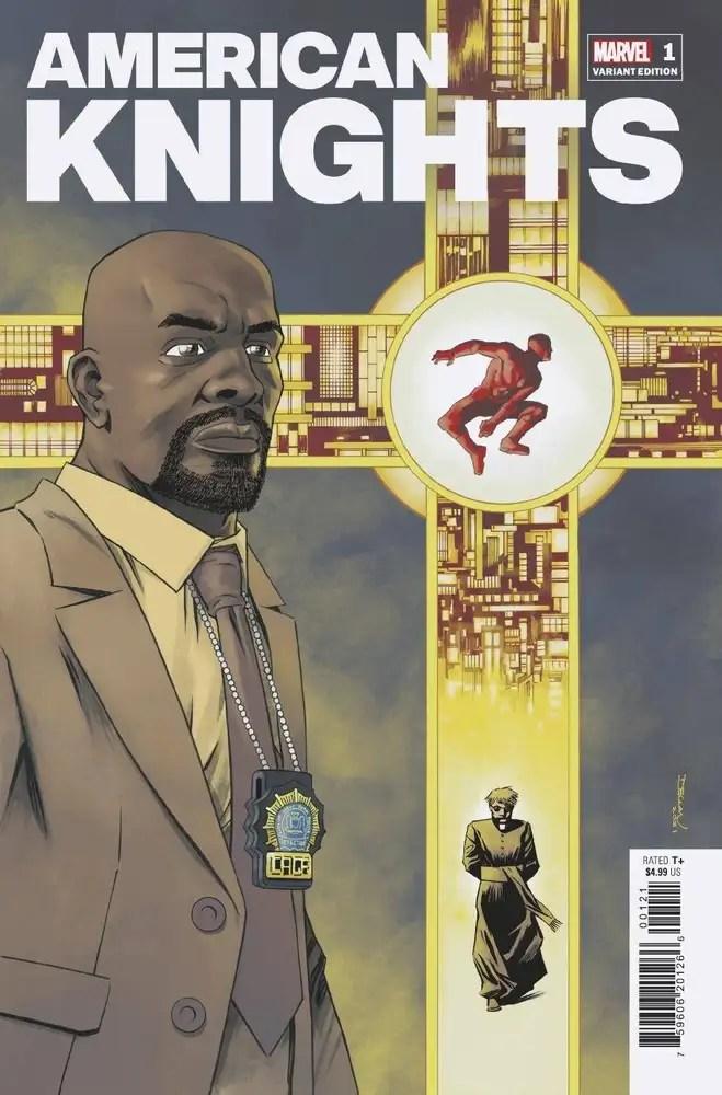 APR210718 ComicList: Marvel Comics New Releases for 06/02/2021