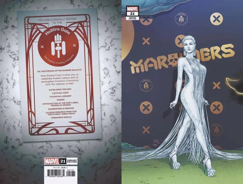 APR210754 ComicList: Marvel Comics New Releases for 06/02/2021