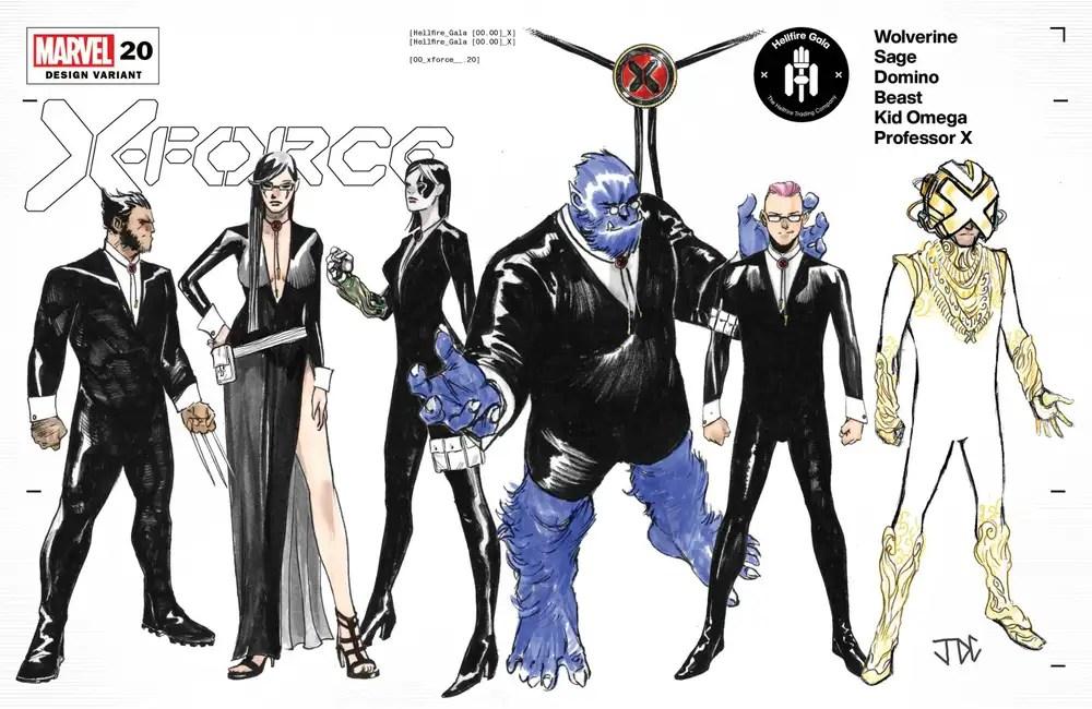 APR210759 ComicList: Marvel Comics New Releases for 06/02/2021