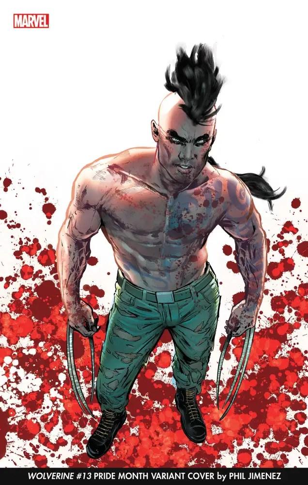APR210792 ComicList: Marvel Comics New Releases for 06/23/2021