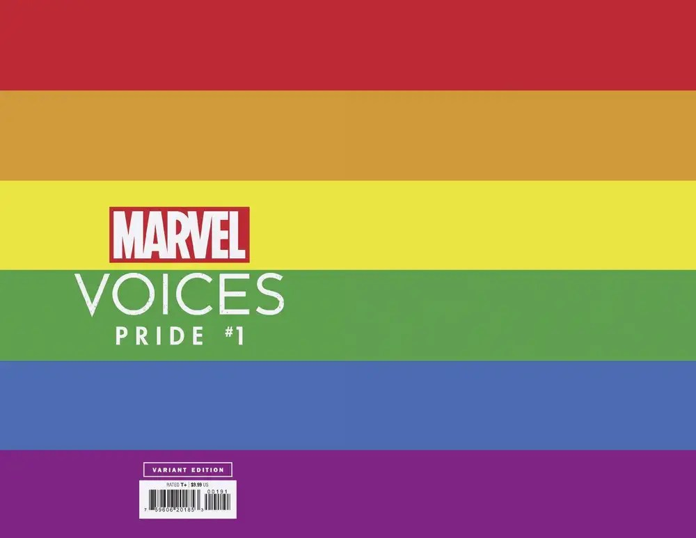APR210820 ComicList: Marvel Comics New Releases for 06/23/2021