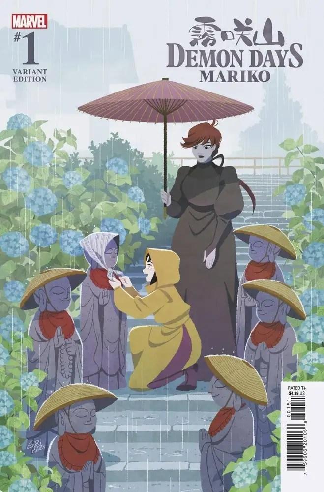 APR210850 ComicList: Marvel Comics New Releases for 06/16/2021