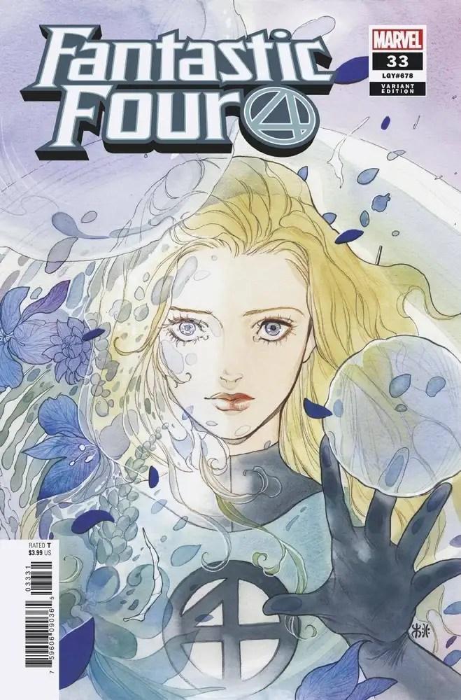 APR210865 ComicList: Marvel Comics New Releases for 06/16/2021
