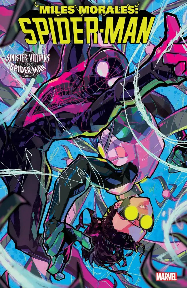 APR210893 ComicList: Marvel Comics New Releases for 06/16/2021