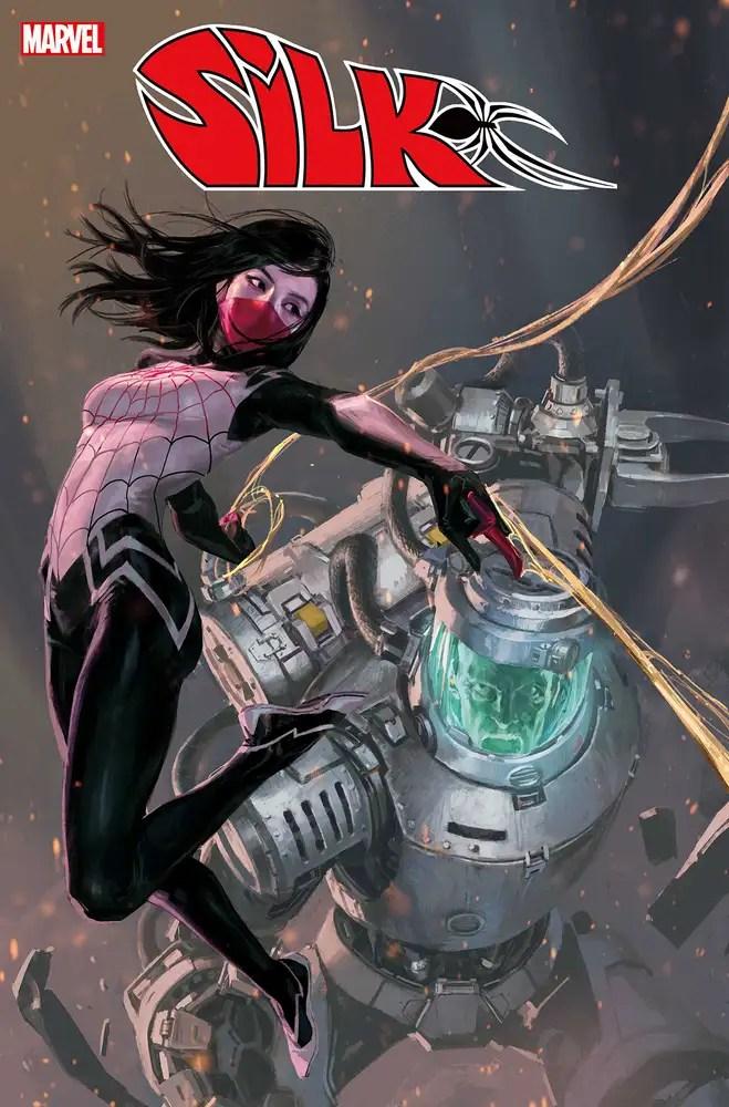 APR210900 ComicList: Marvel Comics New Releases for 06/23/2021