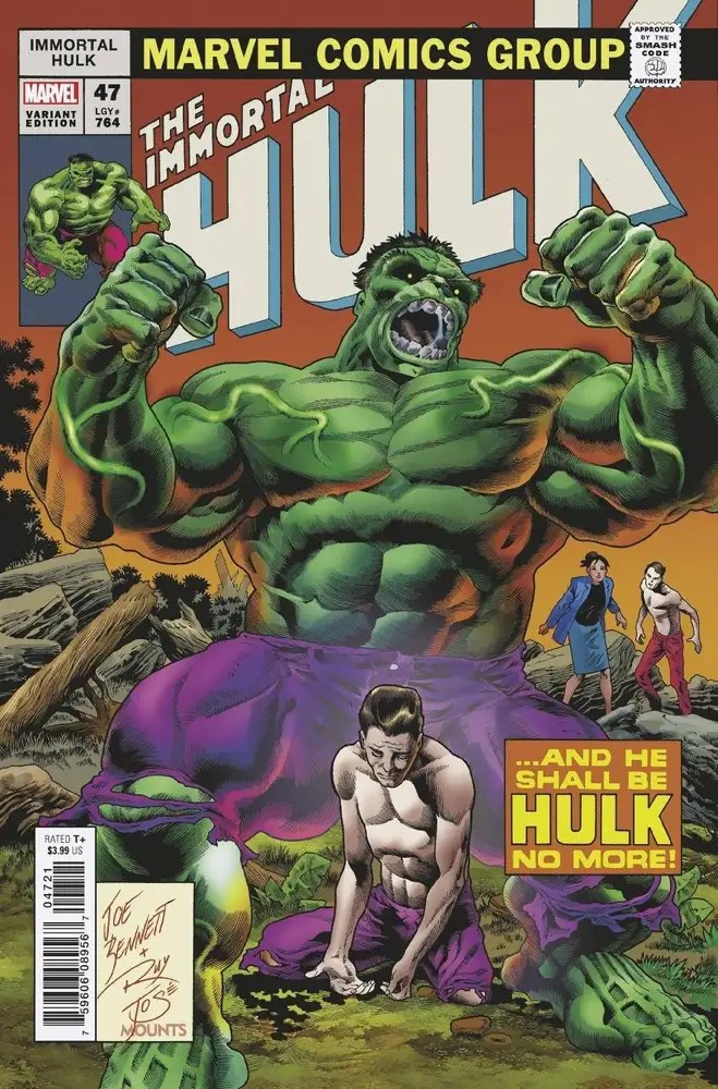 APR210920 ComicList: Marvel Comics New Releases for 06/02/2021
