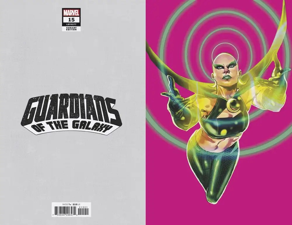 APR210929 ComicList: Marvel Comics New Releases for 06/23/2021