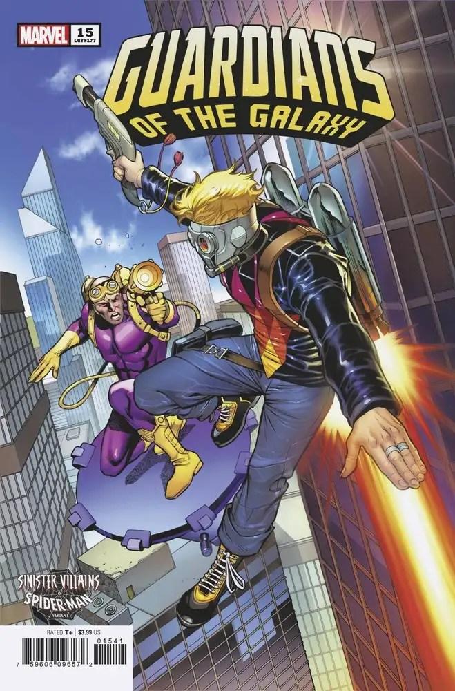 APR210930 ComicList: Marvel Comics New Releases for 06/23/2021