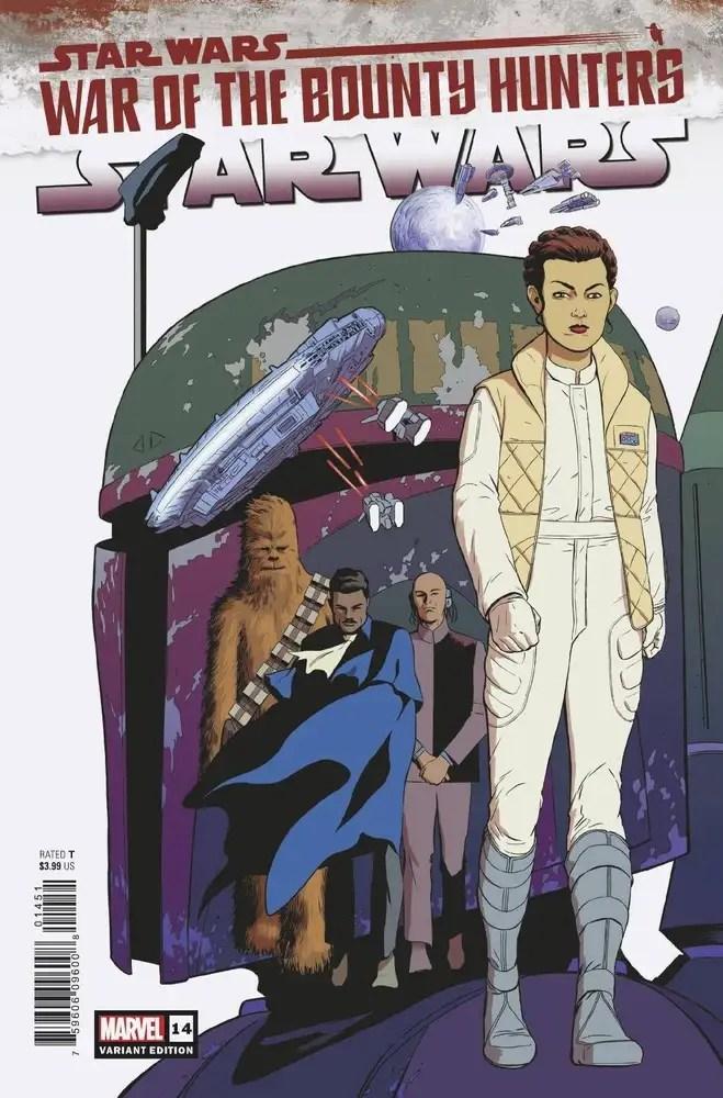 APR210956 ComicList: Marvel Comics New Releases for 06/16/2021