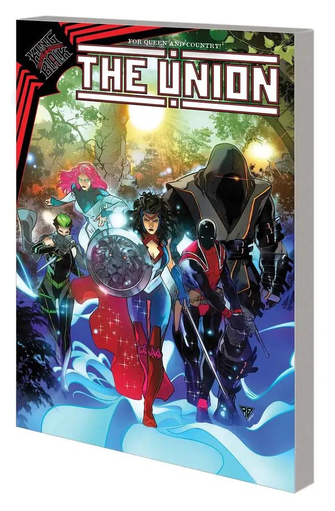 APR210992 ComicList: Marvel Comics New Releases for 07/21/2021