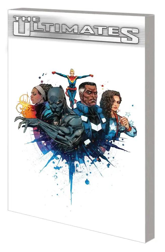 APR211005 ComicList: Marvel Comics New Releases for 07/14/2021