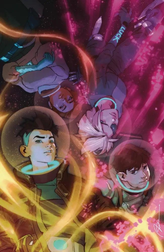 APR211175 ComicList: BOOM! Studios New Releases for 06/23/2021