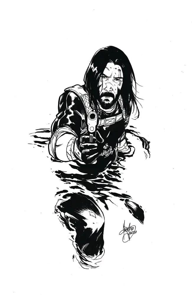 APR211254 ComicList: BOOM! Studios New Releases for 07/28/2021