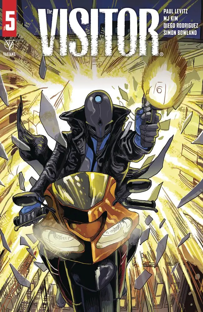 APR212016 ComicList: Valiant Entertainment New Releases for 06/02/2021