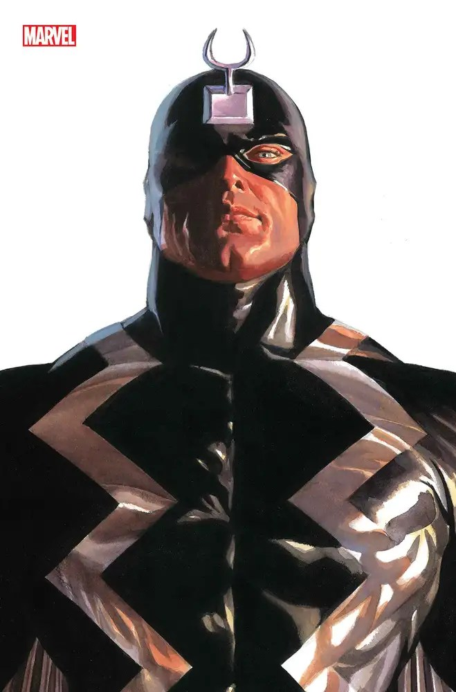 AUG200673 ComicList: Marvel Comics New Releases for 10/21/2020
