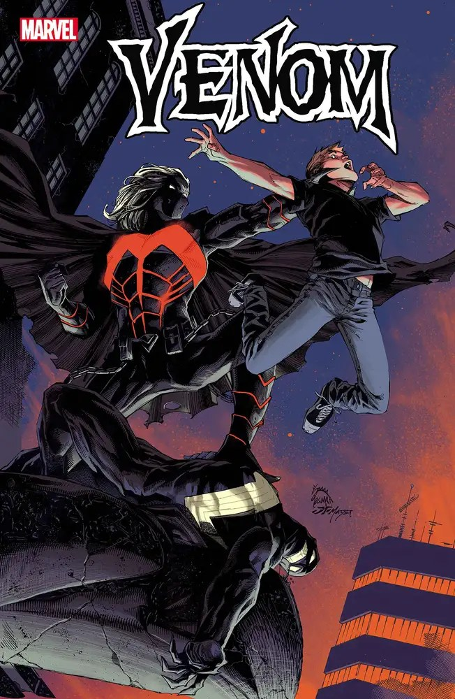 AUG200707 ComicList: Marvel Comics New Releases for 10/21/2020