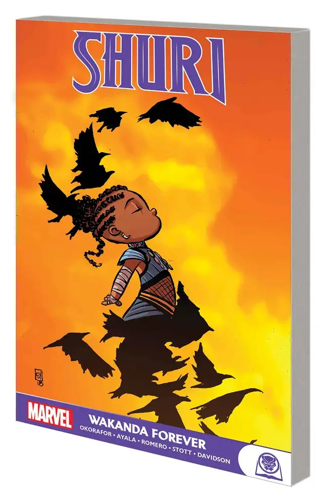 AUG200762 ComicList: Marvel Comics New Releases for 11/25/2020