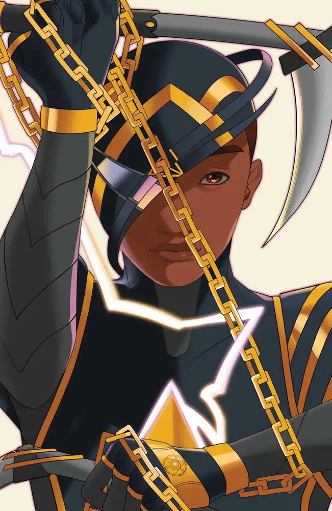 AUG210978 ComicList: BOOM! Studios New Releases for 10/13/2021