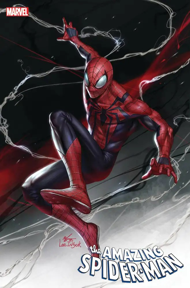 AUG211033 ComicList: Marvel Comics New Releases for 10/06/2021