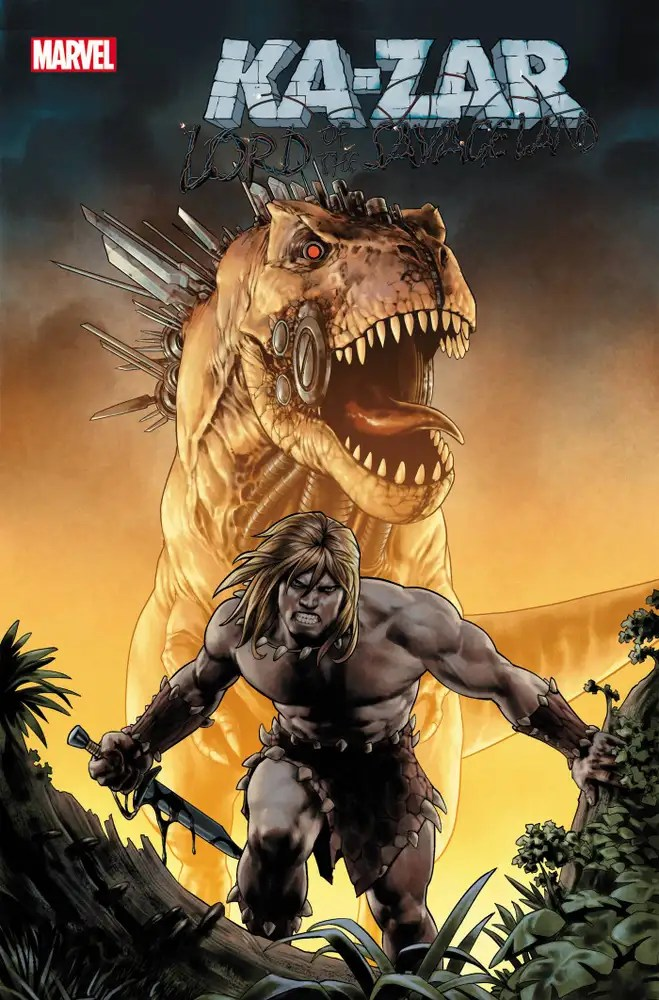 AUG211110 ComicList: Marvel Comics New Releases for 10/13/2021
