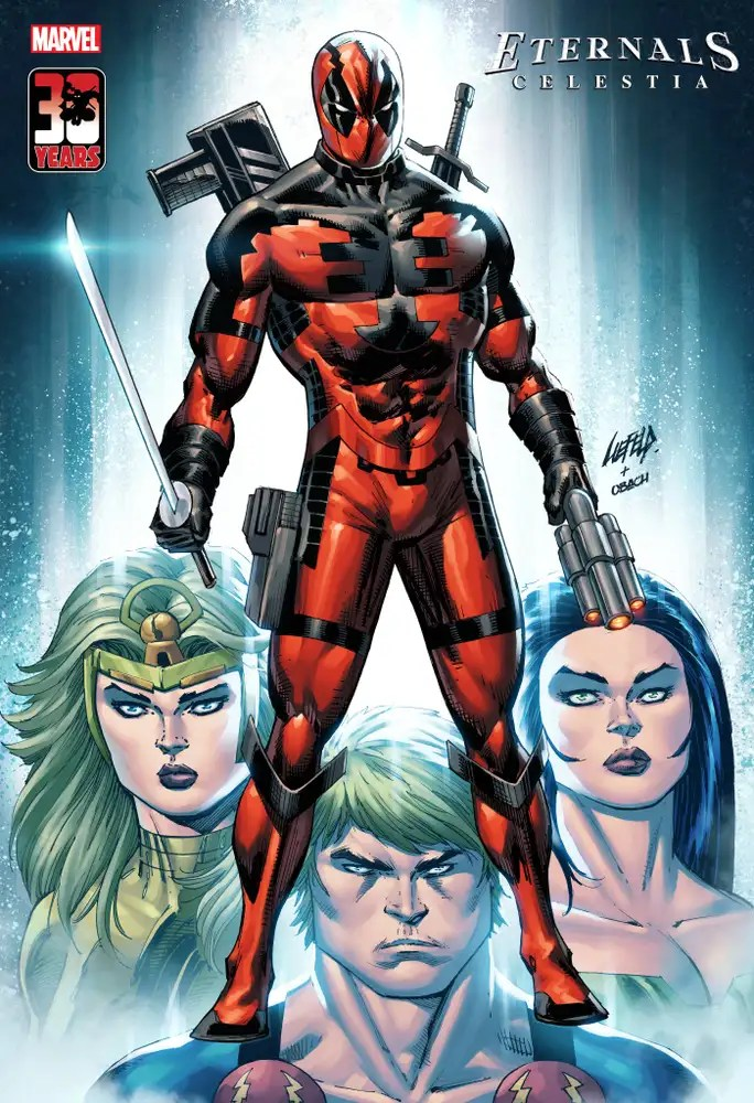AUG211138 ComicList: Marvel Comics New Releases for 10/06/2021