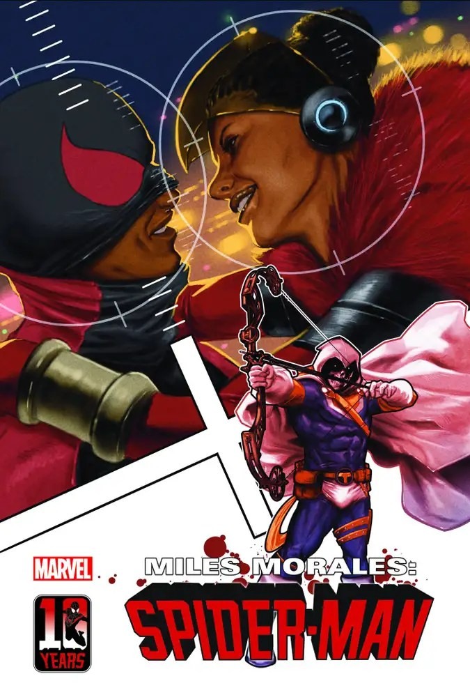 AUG211178 ComicList: Marvel Comics New Releases for 10/13/2021