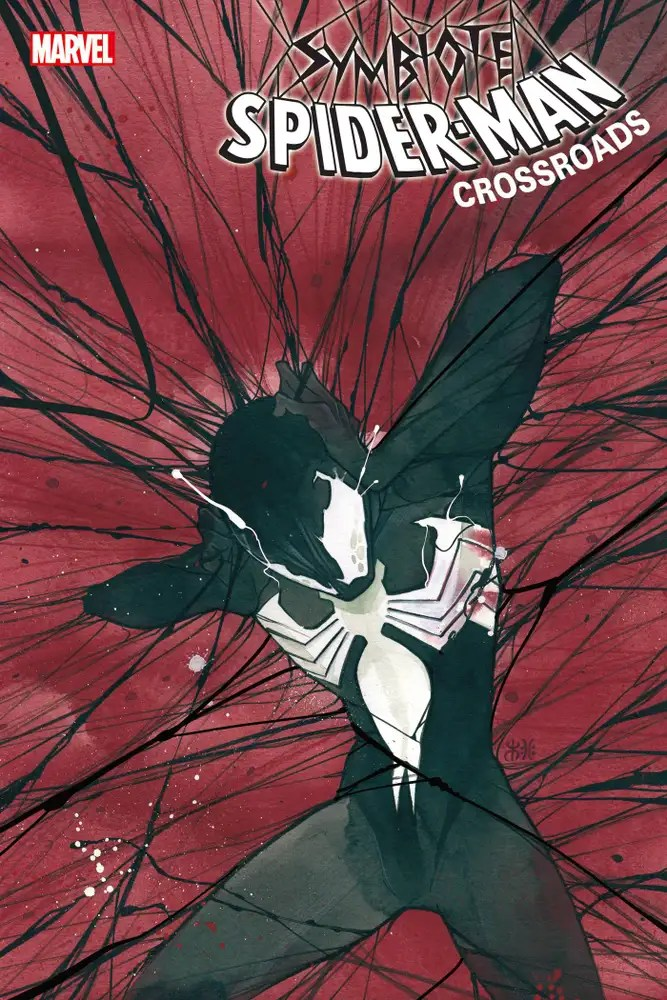 AUG211181 ComicList: Marvel Comics New Releases for 10/13/2021