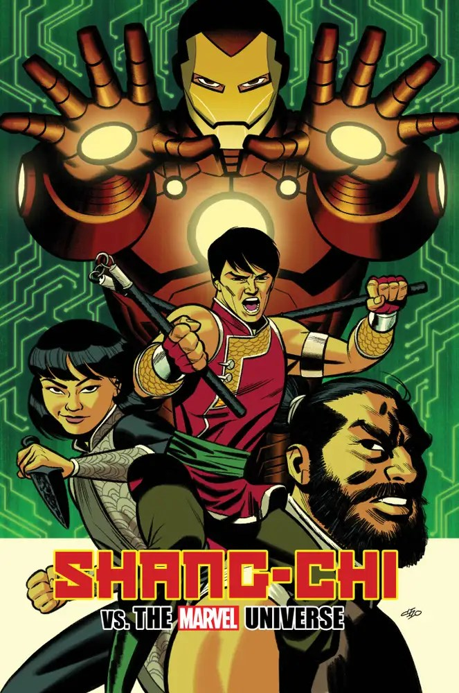 AUG211199 ComicList: Marvel Comics New Releases for 10/13/2021