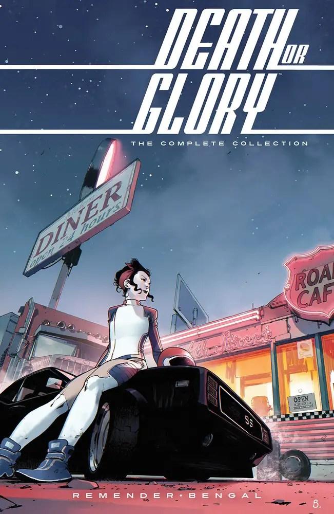 DEC200089 ComicList: Image Comics New Releases for 05/26/2021