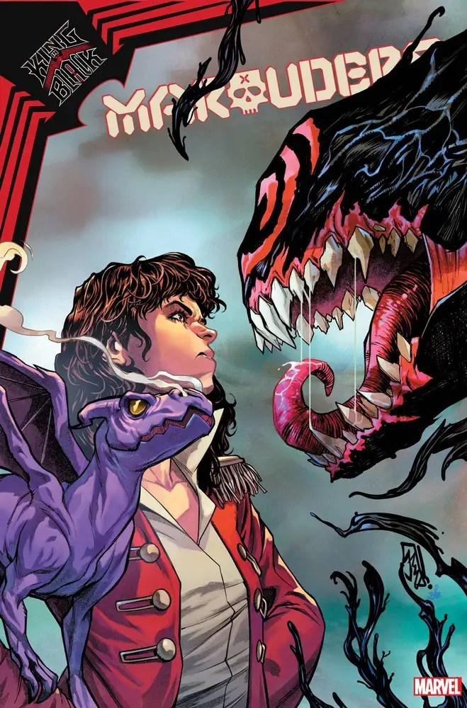 DEC200502 ComicList: Marvel Comics New Releases for 02/03/2021