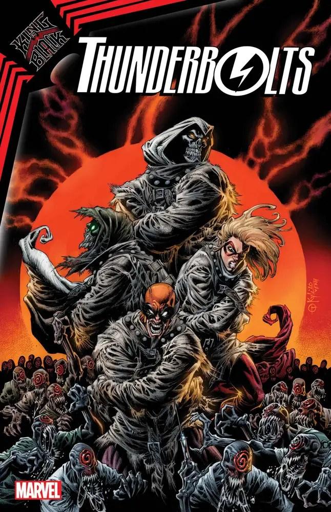 DEC200514 ComicList: Marvel Comics New Releases for 02/10/2021