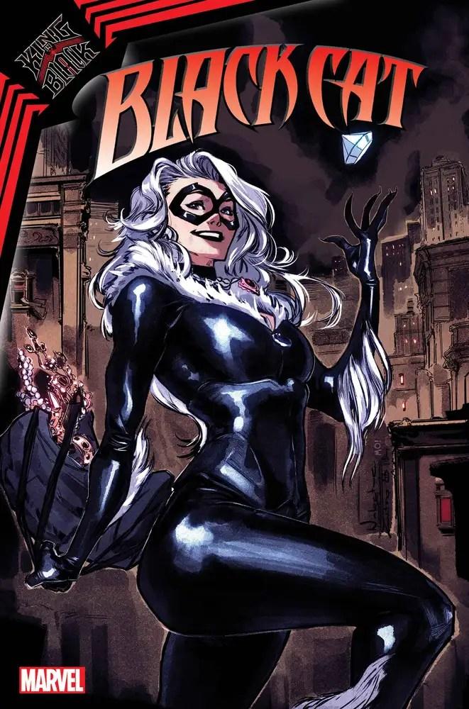 DEC200517 ComicList: Marvel Comics New Releases for 02/24/2021
