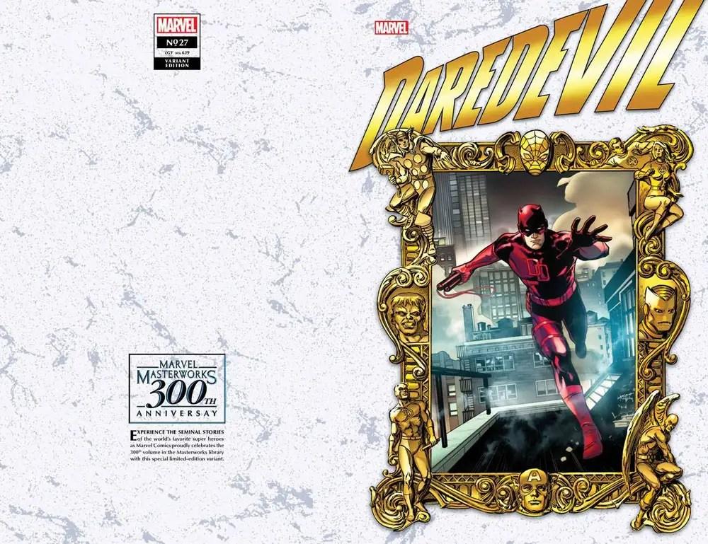 DEC200519 ComicList: Marvel Comics New Releases for 02/10/2021