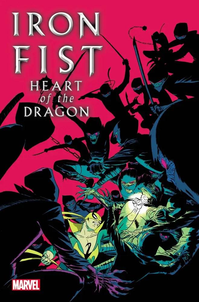 DEC200552 ComicList: Marvel Comics New Releases for 02/17/2021