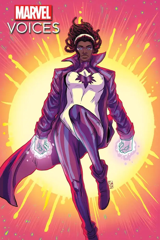 DEC200563 ComicList: Marvel Comics New Releases for 02/24/2021