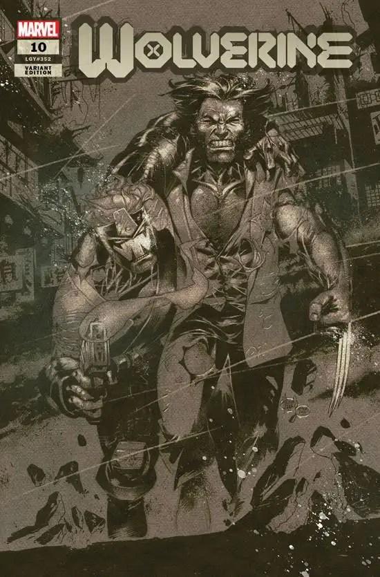 DEC200573 ComicList: Marvel Comics New Releases for 02/24/2021