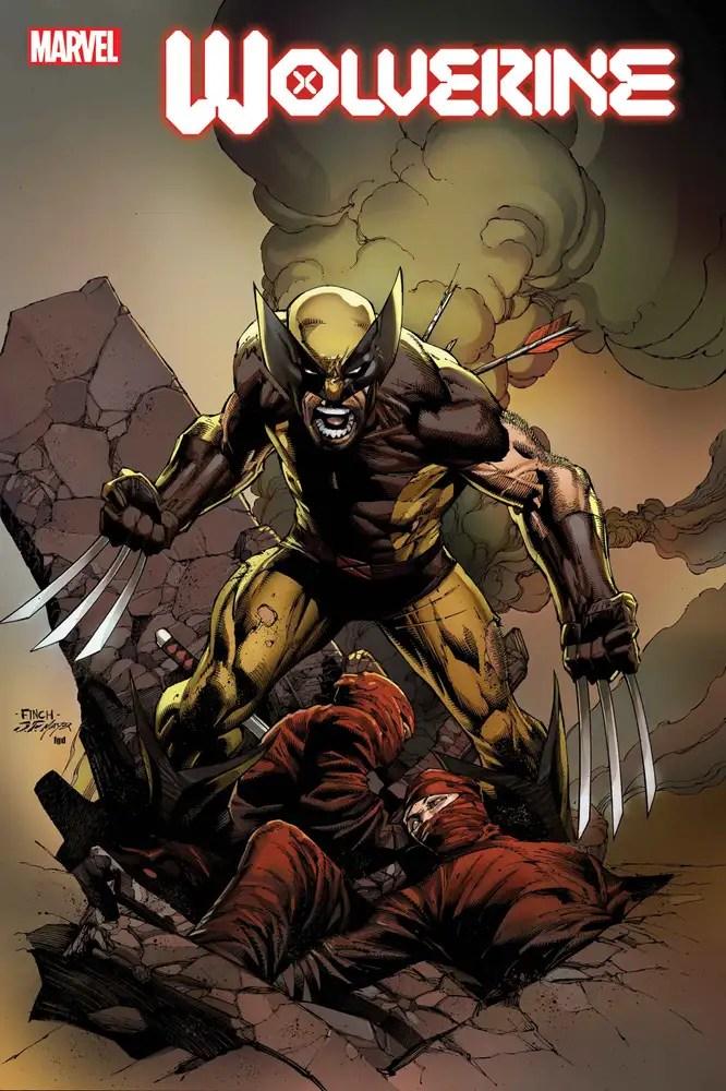 DEC200574 ComicList: Marvel Comics New Releases for 02/24/2021