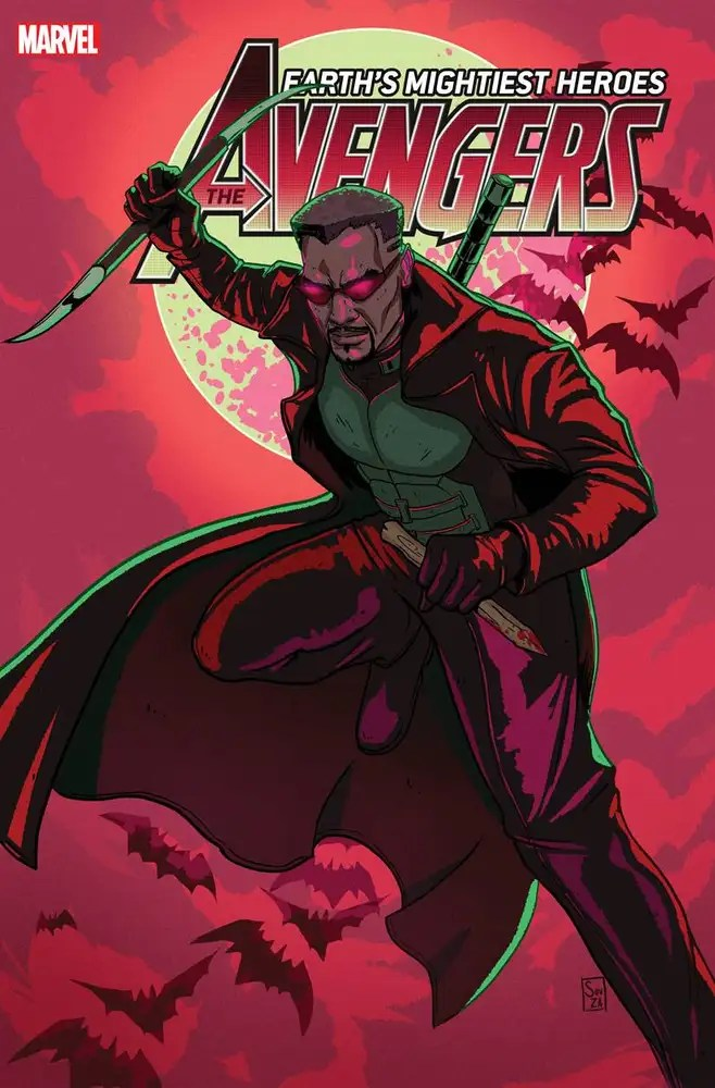 DEC200600 ComicList: Marvel Comics New Releases for 02/03/2021