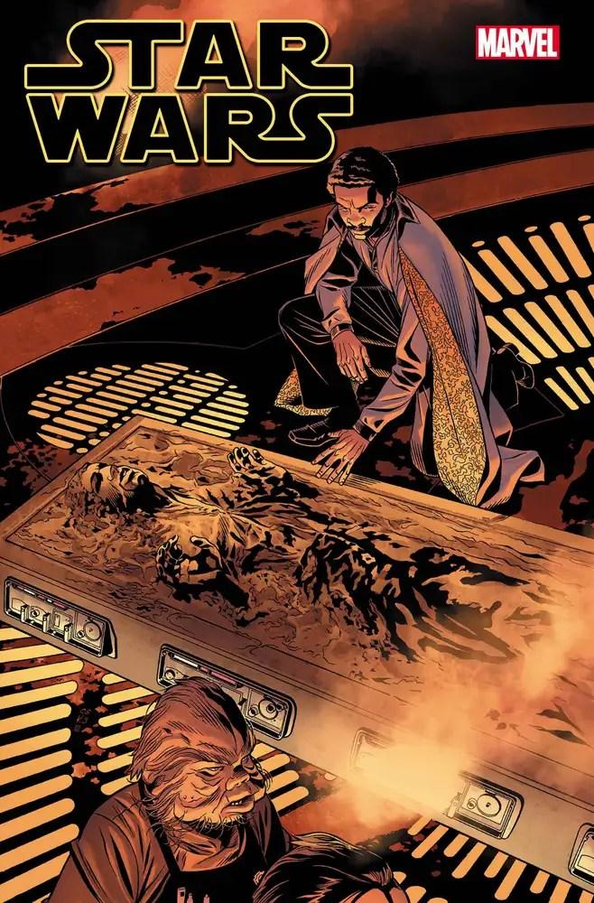 DEC200626 ComicList: Marvel Comics New Releases for 02/03/2021