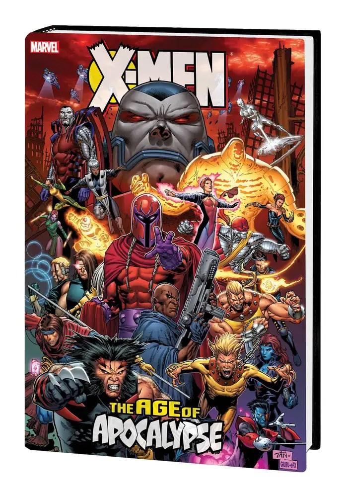 DEC200635 ComicList: Marvel Comics New Releases for 06/02/2021