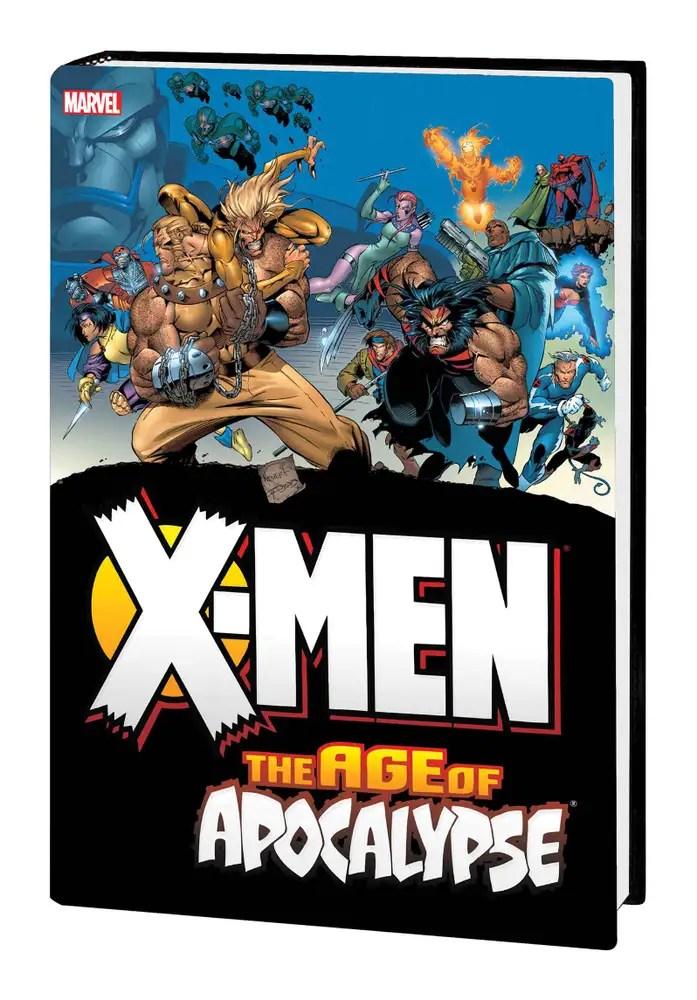 DEC200636 ComicList: Marvel Comics New Releases for 06/02/2021