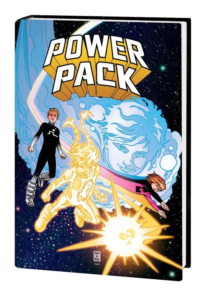 DEC200646 ComicList: Marvel Comics New Releases for 06/16/2021