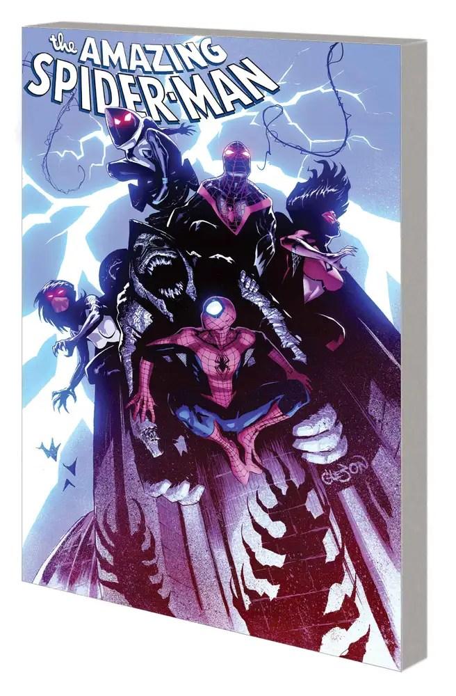 DEC200654 ComicList: Marvel Comics New Releases for 03/03/2021