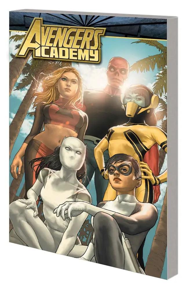 DEC200666 ComicList: Marvel Comics New Releases for 03/31/2021