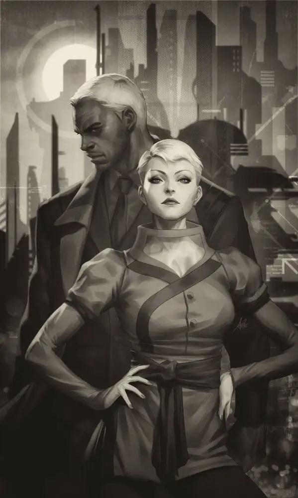 DEC201693 ComicList: Titan Comics New Releases for 03/10/2021