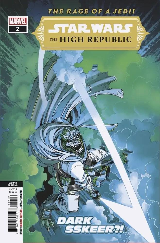 DEC208923 ComicList: Marvel Comics New Releases for 03/03/2021