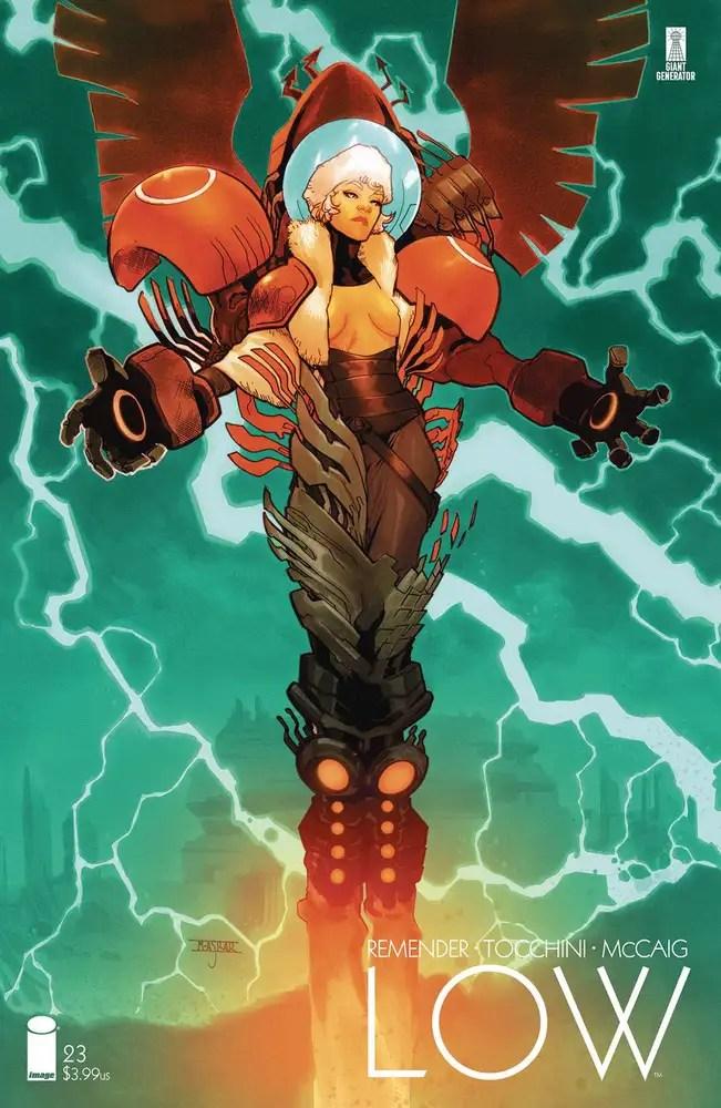 FEB200080 ComicList: Image Comics New Releases for 07/22/2020